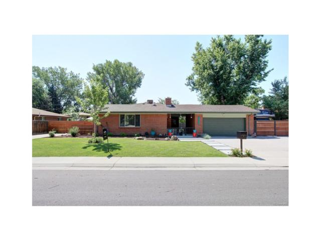 12276 W 34th Place, Wheat Ridge, CO 80033 (MLS #6060145) :: 8z Real Estate