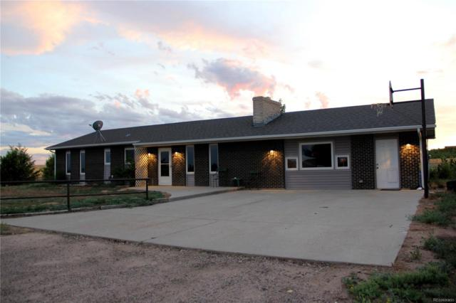 17688 Shetland Street, Brighton, CO 80603 (MLS #6060404) :: 8z Real Estate