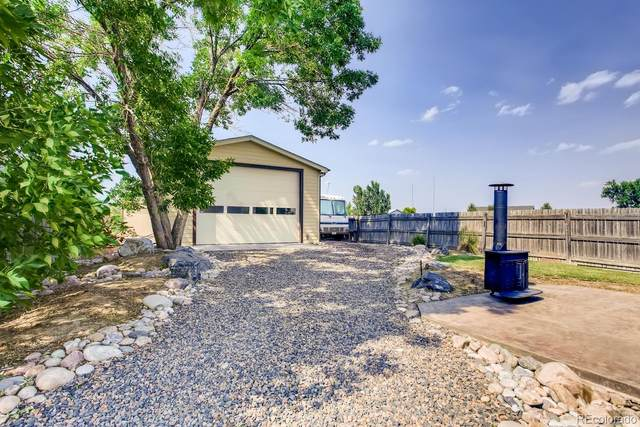 1210 Macoy Court, Dacono, CO 80514 (MLS #6060476) :: Clare Day with Keller Williams Advantage Realty LLC