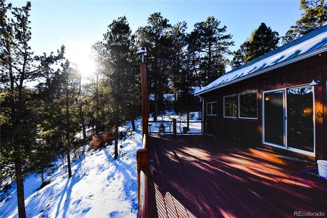 205 Co Rd 401, La Veta, CO 81055 (#6060497) :: The Margolis Team
