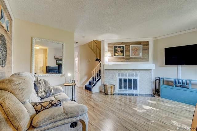 12125 Bannock Street D, Westminster, CO 80234 (#6060790) :: Finch & Gable Real Estate Co.