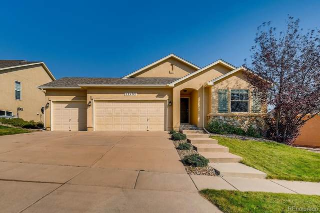 11791 Laurelcreek Drive, Colorado Springs, CO 80921 (MLS #6060811) :: 8z Real Estate