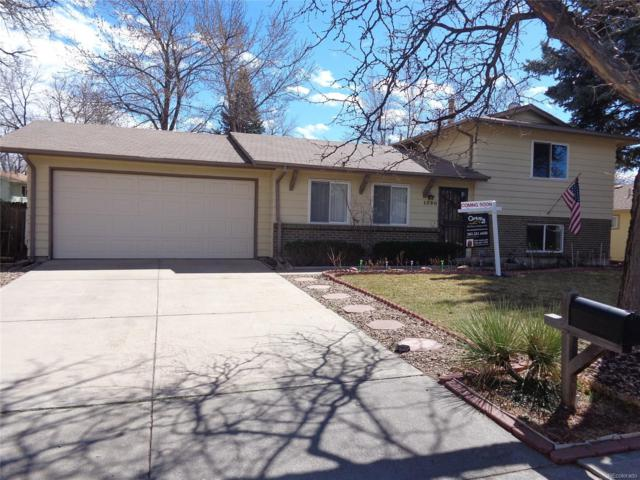 1590 S Troy Street, Aurora, CO 80012 (#6061013) :: Structure CO Group