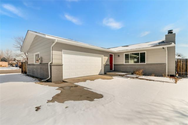 3400 Carson Avenue, Evans, CO 80620 (#6061050) :: The Heyl Group at Keller Williams