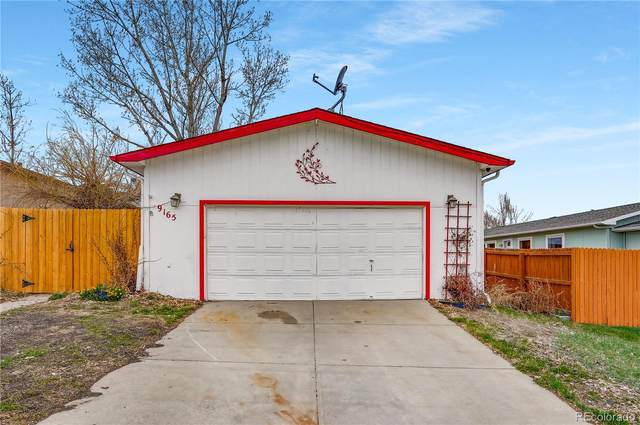 9165 Fayette Street, Federal Heights, CO 80260 (#6061115) :: Re/Max Structure