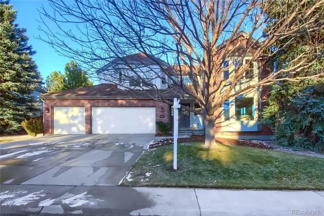 9398 Oakbrush Way, Lone Tree, CO 80124 (#6061471) :: The HomeSmiths Team - Keller Williams