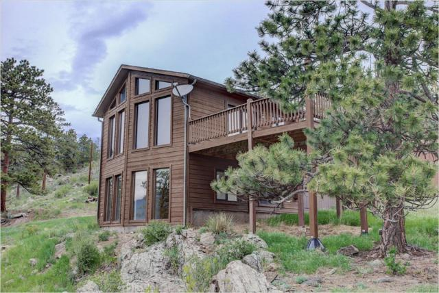 1053 County Road 72, Bailey, CO 80421 (MLS #6061518) :: Bliss Realty Group