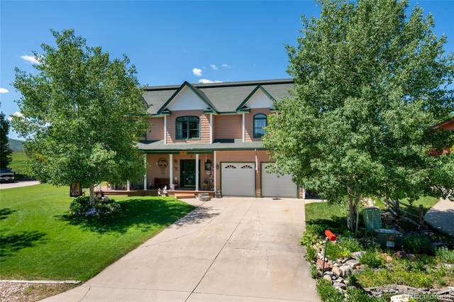 40853 Purple Sage Street, Steamboat Springs, CO 80487 (MLS #6061711) :: 8z Real Estate