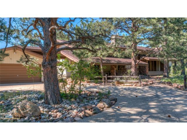 2828 S Lakeridge Trail, Boulder, CO 80302 (MLS #6061779) :: 8z Real Estate