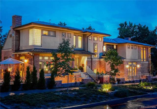 3000 E 5th Avenue, Denver, CO 80206 (MLS #6062201) :: Kittle Real Estate