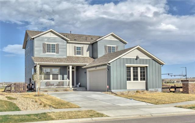 570 Grenville Circle, Erie, CO 80516 (#6062284) :: The Peak Properties Group