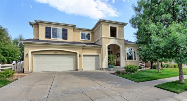 14056 Kahler Place, Broomfield, CO 80023 (MLS #6062287) :: 8z Real Estate