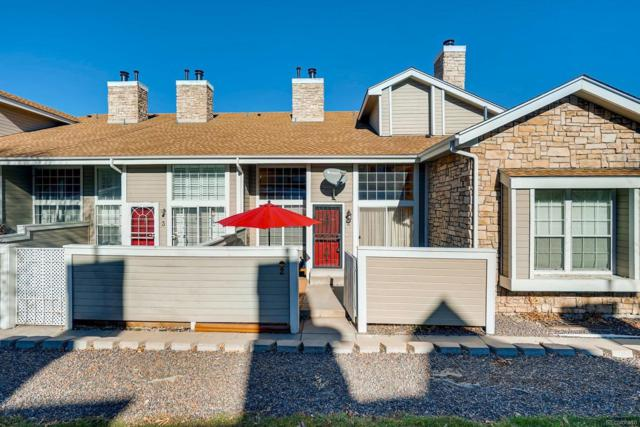 6849 Zenobia Street #2, Westminster, CO 80030 (#6062289) :: The Griffith Home Team