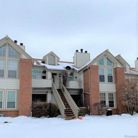 3066 W Prentice Avenue E, Littleton, CO 80123 (#6062433) :: The Heyl Group at Keller Williams