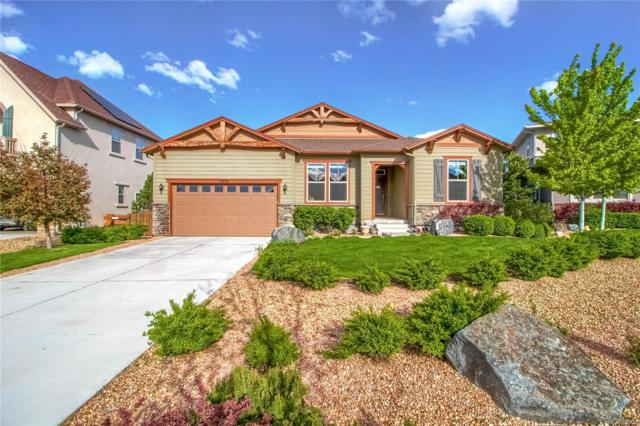9330 Nile Court, Arvada, CO 80007 (#6062766) :: The HomeSmiths Team - Keller Williams