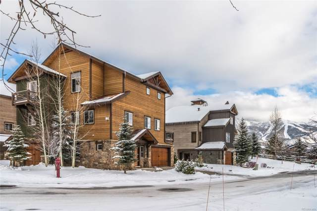214 Willett Heights Trail, Steamboat Springs, CO 80487 (MLS #6062775) :: 8z Real Estate