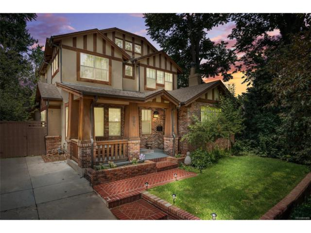 761 Garfield Street, Denver, CO 80206 (MLS #6062949) :: 8z Real Estate