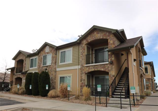 1601 Fraser Court, Aurora, CO 80011 (#6063019) :: 5281 Exclusive Homes Realty