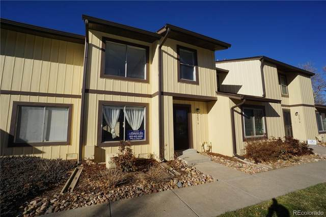 3562 S Kittredge Street D, Aurora, CO 80013 (#6063377) :: Berkshire Hathaway Elevated Living Real Estate