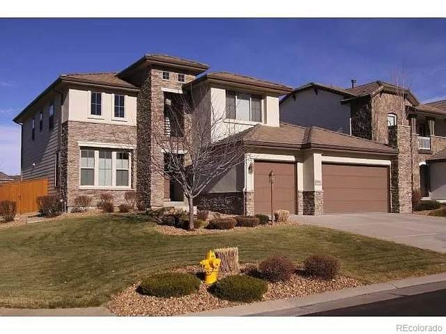 9600 Sunset Hill Circle, Lone Tree, CO 80124 (#6063661) :: Venterra Real Estate LLC
