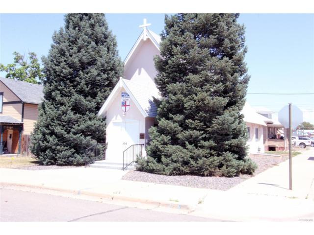 202 Park Avenue, Fort Lupton, CO 80621 (MLS #6064071) :: 8z Real Estate
