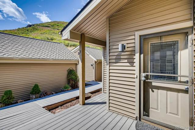 6980 Fargo Trail, Littleton, CO 80125 (#6064498) :: The Healey Group