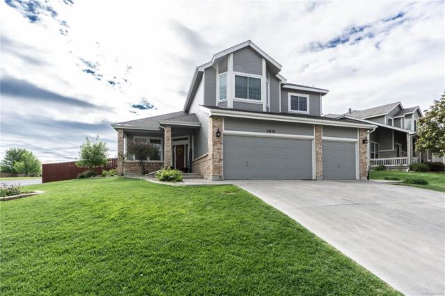 3615 Dilley Circle, Johnstown, CO 80534 (MLS #6064837) :: 8z Real Estate