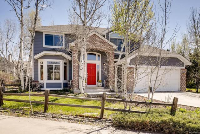 7363 Poston Way, Boulder, CO 80301 (#6064944) :: The Peak Properties Group