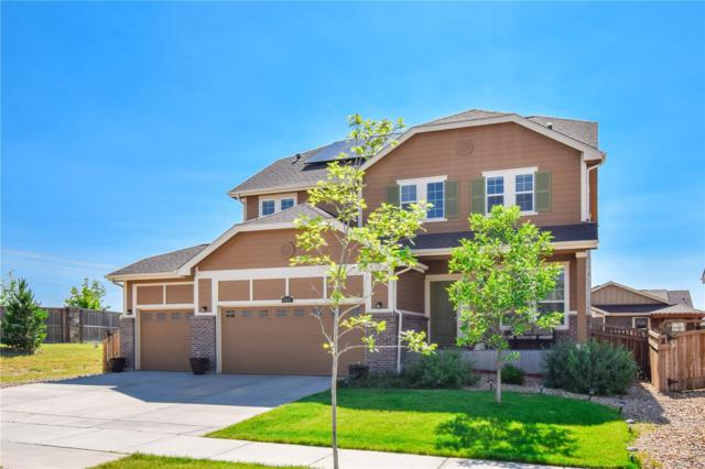 6025 Miners Peak Circle, Frederick, CO 80516 (#6065087) :: Structure CO Group