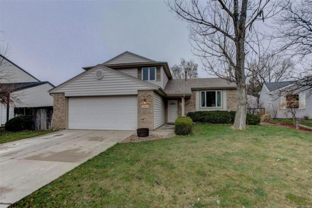 5225 S Pitkin Court, Centennial, CO 80015 (#6065181) :: The Heyl Group at Keller Williams