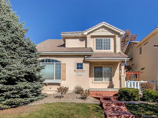 14342 Mission Way, Broomfield, CO 80023 (#6065238) :: Real Estate Professionals