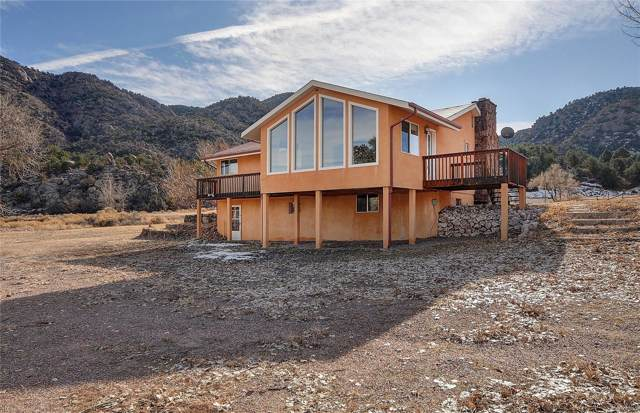 24359 Us Highway 50, Cotopaxi, CO 81223 (#6065328) :: Berkshire Hathaway Elevated Living Real Estate