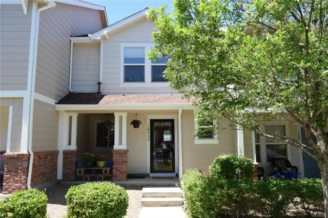 18939 E 58th Avenue, Denver, CO 80249 (#6065454) :: The HomeSmiths Team - Keller Williams