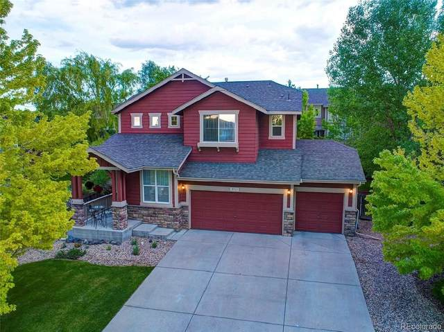 2511 Black Duck Avenue, Johnstown, CO 80534 (#6065459) :: The Brokerage Group