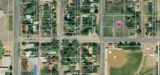 0 E Fourth Avenue, Wiggins, CO 80654 (#6066087) :: The Heyl Group at Keller Williams