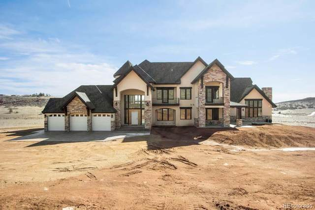 5067 S County Road 29, Loveland, CO 80537 (MLS #6066103) :: 8z Real Estate