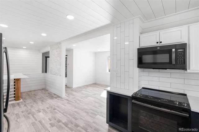 3090 S Pearl Street, Englewood, CO 80113 (#6066393) :: Peak Properties Group