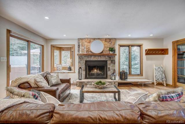 350 Wilderness Drive, Blue River, CO 80424 (#6066692) :: The Harling Team @ HomeSmart