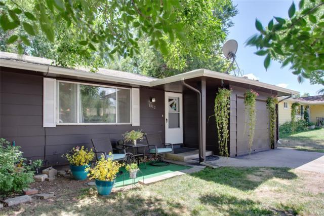 1812 W 10th Street, Loveland, CO 80537 (#6066755) :: Wisdom Real Estate
