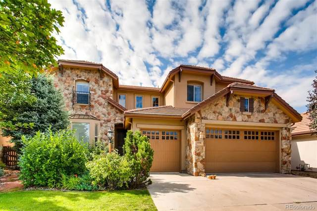 9794 Sunset Hill Circle, Lone Tree, CO 80124 (#6066831) :: The Healey Group
