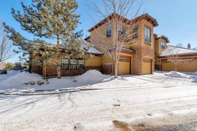 7852 Vallagio Lane, Englewood, CO 80112 (#6067703) :: The Griffith Home Team