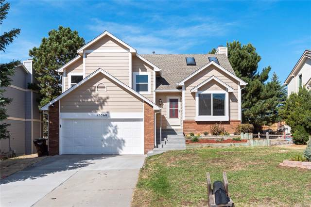 15360 Holbein Drive, Colorado Springs, CO 80921 (#6067716) :: Harling Real Estate