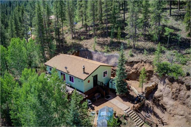 72 Stucke Road, Bailey, CO 80421 (MLS #6067807) :: 8z Real Estate