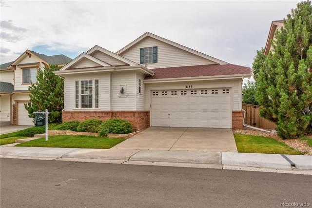 3146 Woodbriar Drive, Highlands Ranch, CO 80126 (#6067836) :: Kimberly Austin Properties