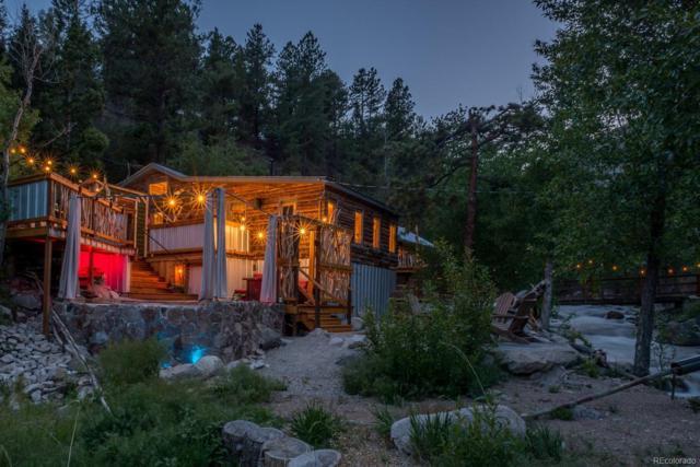 19320 County Road 306 #1 Share, Buena Vista, CO 81211 (#6068010) :: My Home Team