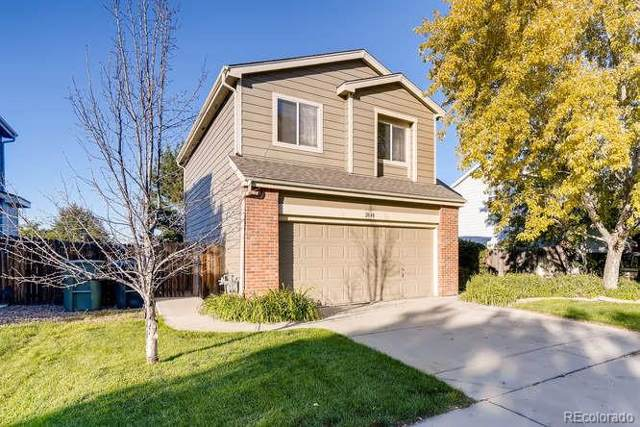2848 E 118th Circle, Thornton, CO 80233 (#6068324) :: The DeGrood Team