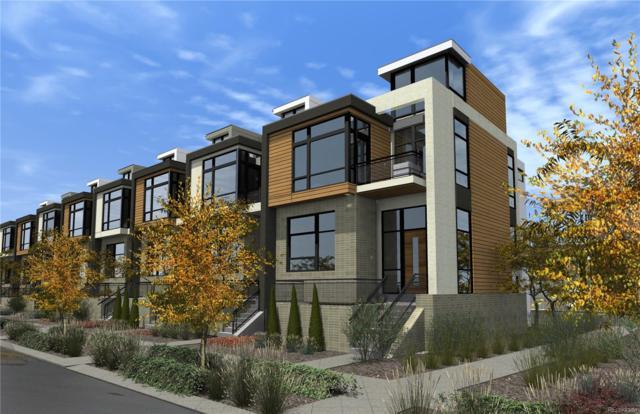 6894 E Lowry Boulevard #28, Denver, CO 80230 (#6068425) :: Hometrackr Denver
