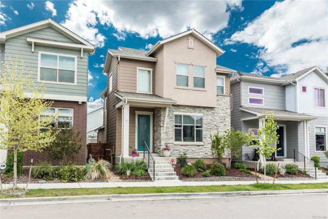 1377 W 66th Place, Denver, CO 80221 (MLS #6068498) :: 8z Real Estate