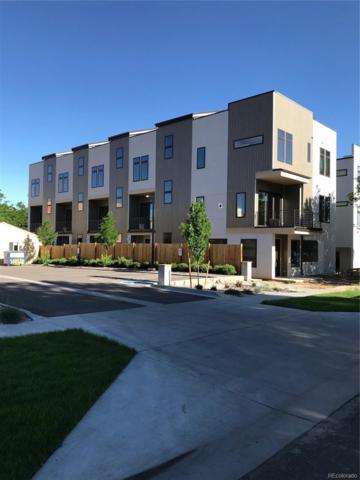 2131 N Marion Street #2, Denver, CO 80205 (#6068689) :: Bring Home Denver