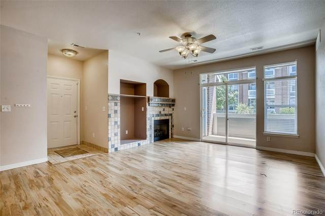 14221 E 1st Drive #103, Aurora, CO 80011 (#6068887) :: Bring Home Denver with Keller Williams Downtown Realty LLC